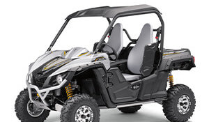 Yamaha Wolverine 700