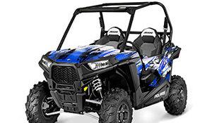 RZR 900 Trail / XC